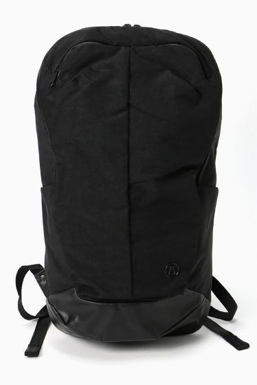 ���㡼�ʥ륹��������� ���塼�� ALCHEMY EQUIPMENT / ���륱�ߡ������åץ���: Minimalist Daypack �֥�å� B