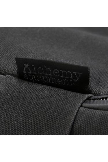 ���㡼�ʥ륹��������� ���塼�� ALCHEMY / ���륱�ߡ� : Large shoulder bag / ���������Хå� �ܺٲ���17
