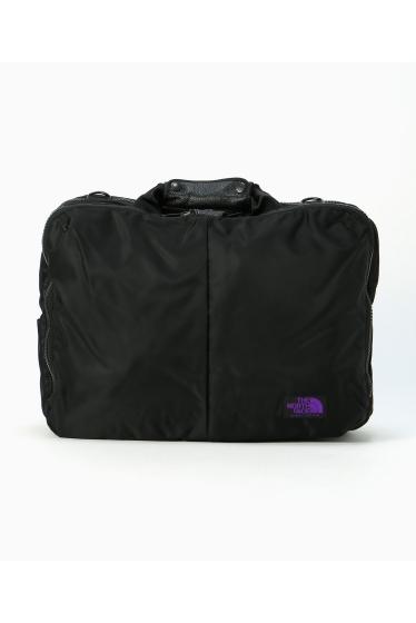 ���㡼�ʥ륹��������� ���塼�� THE NORTH FACE Purple Label: Limonta Nylon 3wayBag �ܺٲ���1