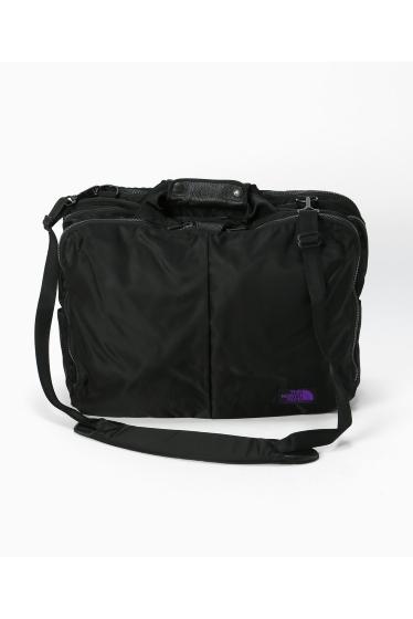 ���㡼�ʥ륹��������� ���塼�� THE NORTH FACE Purple Label: Limonta Nylon 3wayBag �ܺٲ���22