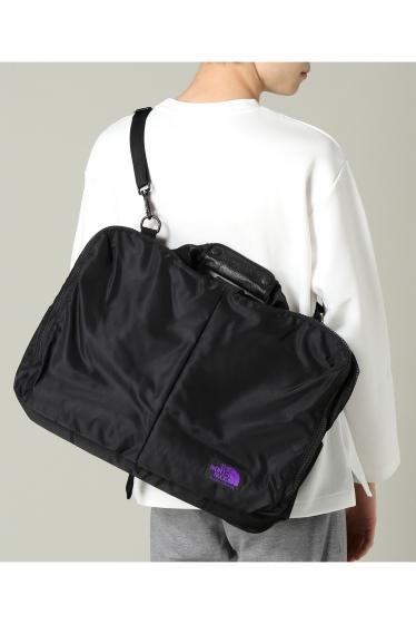 ���㡼�ʥ륹��������� ���塼�� THE NORTH FACE Purple Label: Limonta Nylon 3wayBag �ܺٲ���25