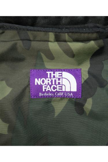 ���㡼�ʥ륹��������� ���塼�� THE NORTH FACE Purple Label: Limonta Nylon 3wayBag �ܺٲ���8