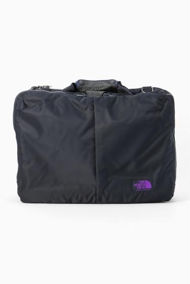 ���㡼�ʥ륹��������� ���塼�� THE NORTH FACE Purple Label: Limonta Nylon 3wayBag �ͥ��ӡ�