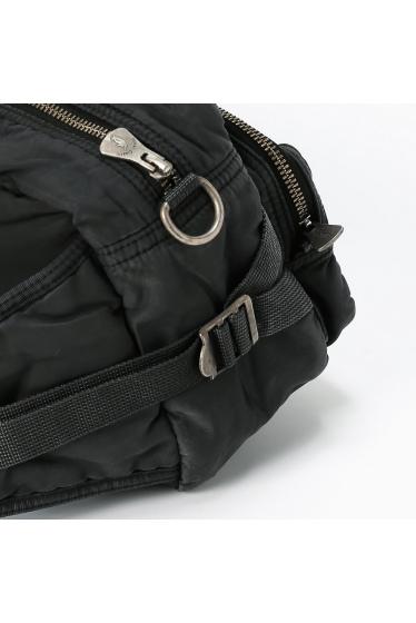 ���㡼�ʥ륹��������� Porter Classic / �ݡ���������å��å���SUPER NYLON WAIST BAG �ܺٲ���12