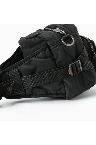 ���㡼�ʥ륹��������� Porter Classic / �ݡ���������å��å���SUPER NYLON WAIST BAG �ܺٲ���13