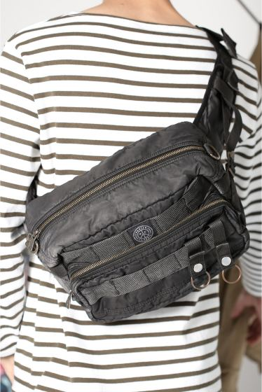 ���㡼�ʥ륹��������� Porter Classic / �ݡ���������å��å���SUPER NYLON WAIST BAG �ܺٲ���21