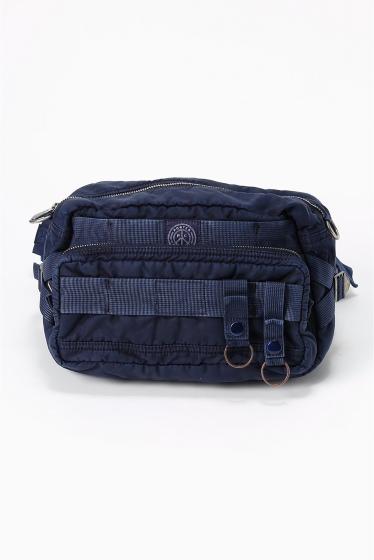 ���㡼�ʥ륹��������� Porter Classic / �ݡ���������å��å���SUPER NYLON WAIST BAG �ͥ��ӡ�