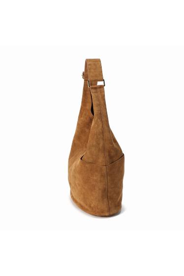�ɥ����������� ���饹 ALC SUEDE SHOLDER BAG�� �ܺٲ���1