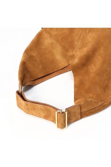 �ɥ����������� ���饹 ALC SUEDE SHOLDER BAG�� �ܺٲ���3