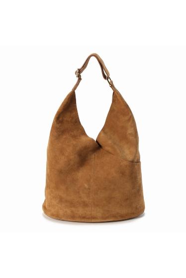 �ɥ����������� ���饹 ALC SUEDE SHOLDER BAG�� ������