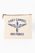 �ɥ����������� ���饹 GOOD GRIEF FORT CAMBEL AIR FORCE ����å�Bag��