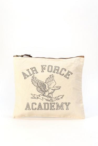 �ɥ����������� ���饹 GOOD GRIEF AIR FORCE ACADEMY ����å�Bag�� �������� K