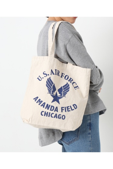 �ɥ����������� ���饹 GOOD GRIEF U.S AIR FORCE �ȡ���Bag�� �ܺٲ���8