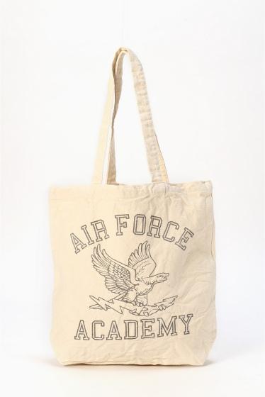 �ɥ����������� ���饹 GOOD GRIEF AIR FORCE ACADEMY �ȡ���Bag�� �������� K