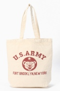 �ɥ����������� ���饹 GOOD GRIEF U.S ARMY �ȡ���Bag��