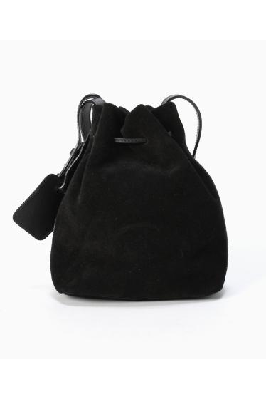 �����ԡ����ȥ��ǥ��� ��ATP ATELIER SUEDE BUCKET BAG �ܺٲ���2