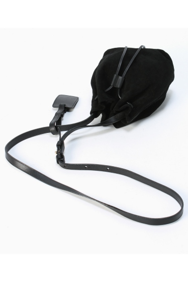 �����ԡ����ȥ��ǥ��� ��ATP ATELIER SUEDE BUCKET BAG �ܺٲ���3