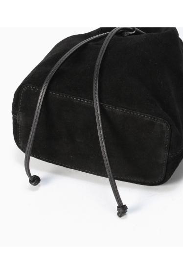 �����ԡ����ȥ��ǥ��� ��ATP ATELIER SUEDE BUCKET BAG �ܺٲ���4