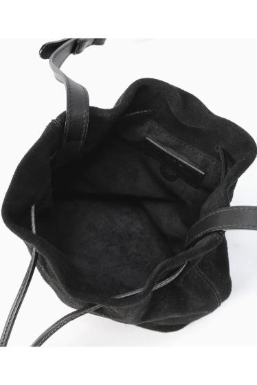 �����ԡ����ȥ��ǥ��� ��ATP ATELIER SUEDE BUCKET BAG �ܺٲ���5
