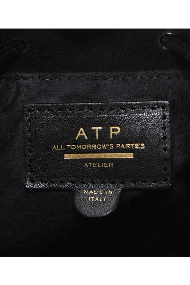 �����ԡ����ȥ��ǥ��� ��ATP ATELIER SUEDE BUCKET BAG �ܺٲ���6