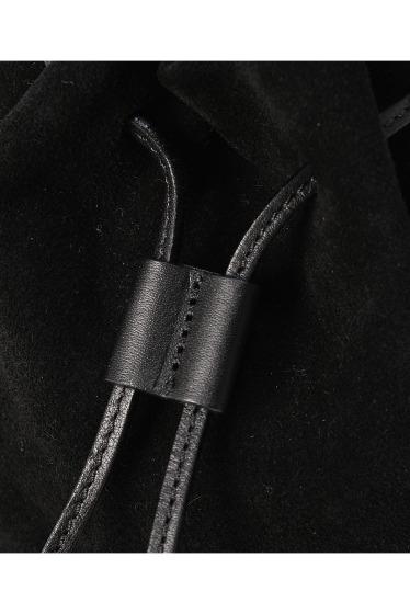 �����ԡ����ȥ��ǥ��� ��ATP ATELIER SUEDE BUCKET BAG �ܺٲ���9