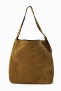 �����ԡ����ȥ��ǥ��� ��AVRIL GAU SUEDE TOTE BAG