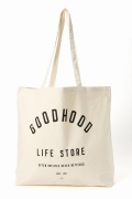 �������� GOODHOOD LIFE STORE TOTE
