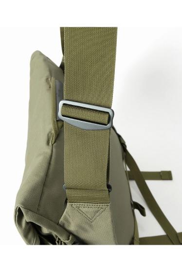 ���㡼�ʥ륹��������� millican / �ߥꥫ�� : The Messenger Bag small 13L / ��å��㡼�Хå� �ܺٲ���15