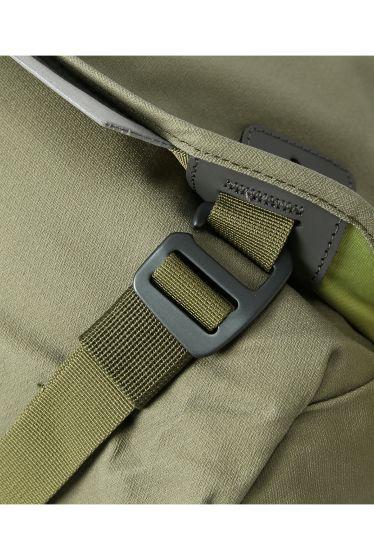 ���㡼�ʥ륹��������� millican / �ߥꥫ�� : The Messenger Bag small 13L / ��å��㡼�Хå� �ܺٲ���16