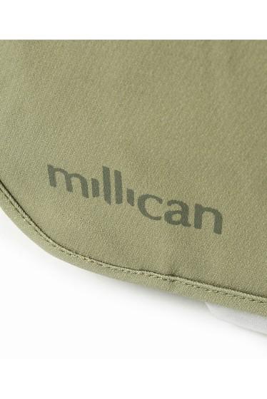 ���㡼�ʥ륹��������� millican / �ߥꥫ�� : The Messenger Bag small 13L / ��å��㡼�Хå� �ܺٲ���18