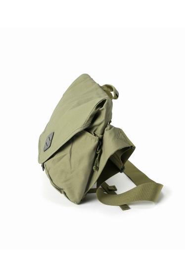 ���㡼�ʥ륹��������� millican / �ߥꥫ�� : The Messenger Bag small 13L / ��å��㡼�Хå� �ܺٲ���2