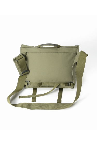 ���㡼�ʥ륹��������� millican / �ߥꥫ�� : The Messenger Bag small 13L / ��å��㡼�Хå� �ܺٲ���3