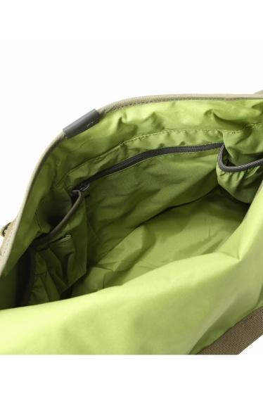 ���㡼�ʥ륹��������� millican / �ߥꥫ�� : The Messenger Bag small 13L / ��å��㡼�Хå� �ܺٲ���8