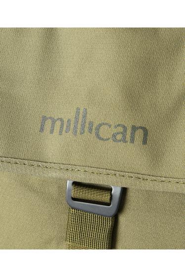 ���㡼�ʥ륹��������� millican /�ߥꥫ�� : The Roll Pack 25L/ �Хå��ѥå� �ܺٲ���19