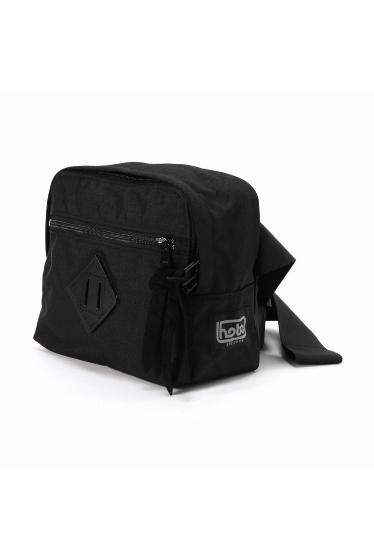 ���㡼�ʥ륹��������� HOBO / �ۡ��ܡ� :CELSPUN NyronBALMATWaist Bag by a �ܺٲ���2