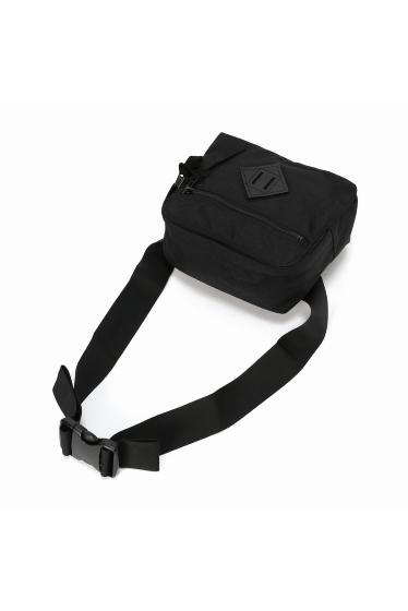 ���㡼�ʥ륹��������� HOBO / �ۡ��ܡ� :CELSPUN NyronBALMATWaist Bag by a �ܺٲ���4