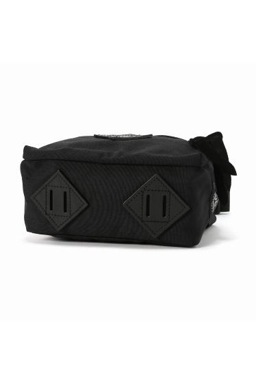 ���㡼�ʥ륹��������� HOBO / �ۡ��ܡ� :CELSPUN NyronBALMATWaist Bag by a �ܺٲ���5