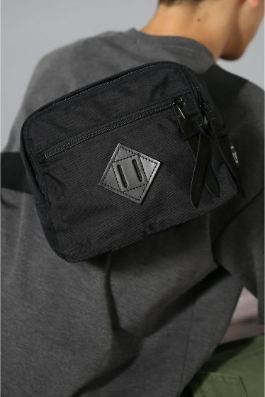 ���㡼�ʥ륹��������� HOBO / �ۡ��ܡ� :CELSPUN NyronBALMATWaist Bag by a �֥�å�