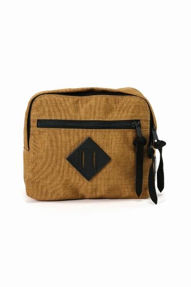 ���㡼�ʥ륹��������� HOBO / �ۡ��ܡ� :CELSPUN NyronBALMATWaist Bag by a �֥饦��