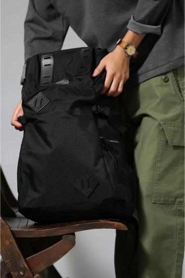 ���㡼�ʥ륹��������� HOBO / �ۡ��ܡ�:CELSPUN Nylon SLOPE 31L Backpack by �֥�å�