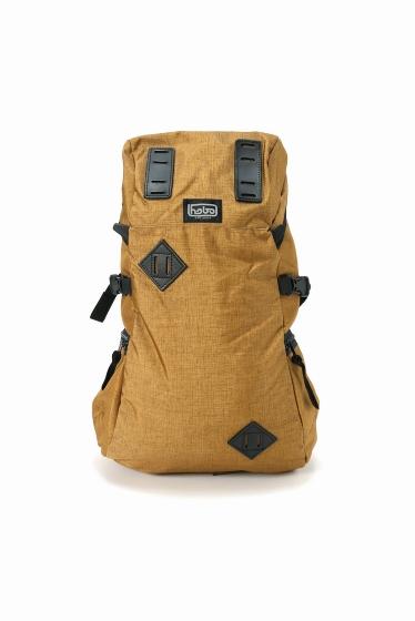 ���㡼�ʥ륹��������� HOBO / �ۡ��ܡ�:CELSPUN Nylon SLOPE 31L Backpack by �֥饦�� B