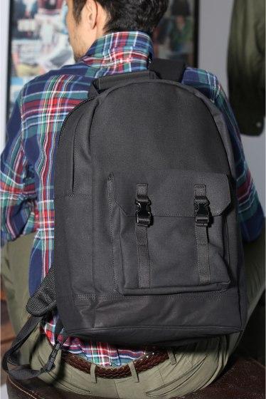 ���㡼�ʥ륹��������� C6 / �������å��� : NEW Pocket Backpack / �Хå��ѥå� �ܺٲ���19