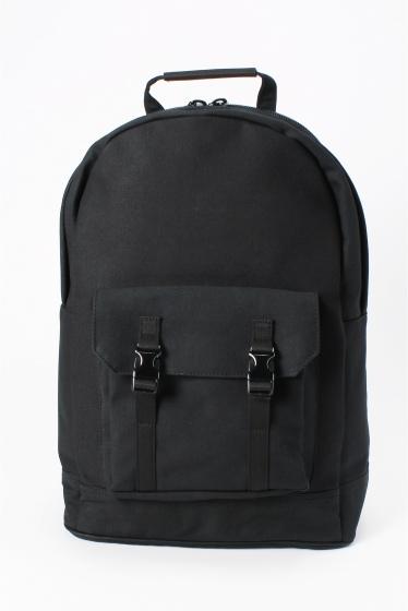 ���㡼�ʥ륹��������� C6 / �������å��� : NEW Pocket Backpack / �Хå��ѥå� �֥�å�