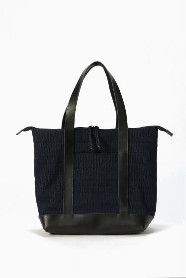 �����֥�������ʥ��ƥå� kiruna + KYOTO TOTE BAG �ͥ��ӡ�