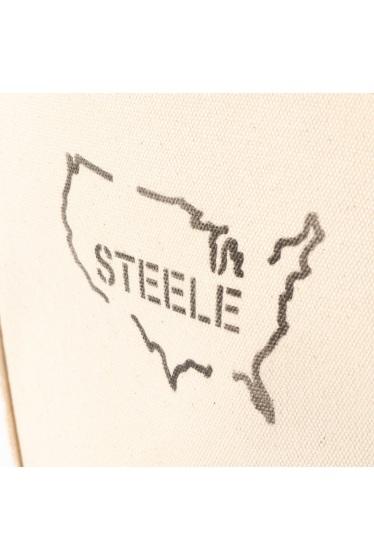 �����֥�������ʥ��ƥå� STEELE CANVAS/SKU 188 US MAP TOTE �ܺٲ���6