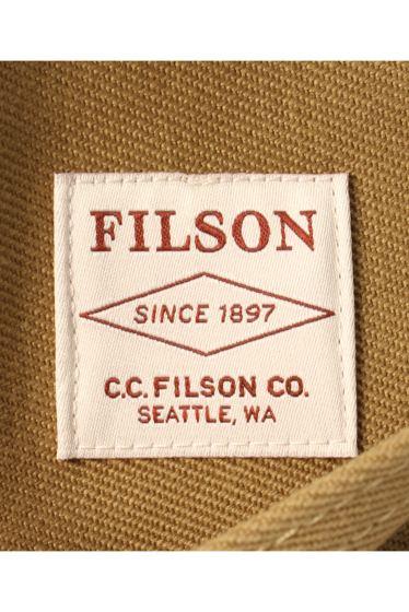 ���㡼�ʥ륹��������� FILSON / �ե��륽��:OPEN TOTE BAG �ܺٲ���10