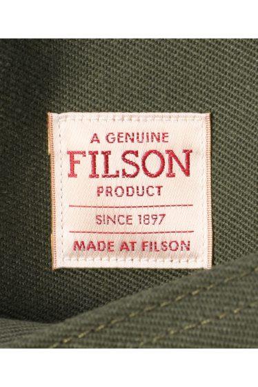 ���㡼�ʥ륹��������� FILSON / �ե��륽��:OPEN TOTE BAG �ܺٲ���11