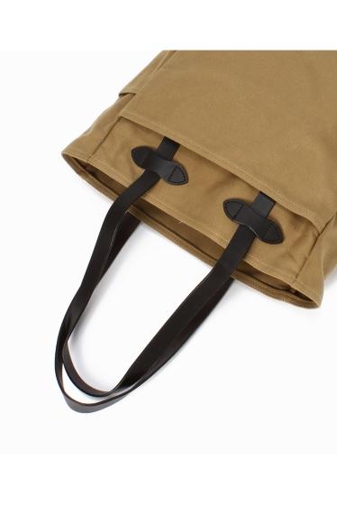 ���㡼�ʥ륹��������� FILSON / �ե��륽��:OPEN TOTE BAG �ܺٲ���4