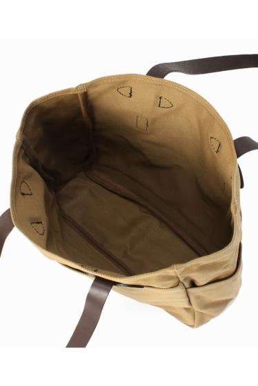 ���㡼�ʥ륹��������� FILSON / �ե��륽��:OPEN TOTE BAG �ܺٲ���6