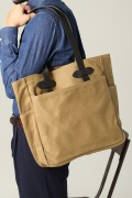 ���㡼�ʥ륹��������� FILSON / �ե��륽��:OPEN TOTE BAG
